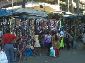 Market in Mumbai